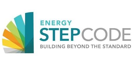 BIM's BC Energy Step Code Builder's Breakfast tickets