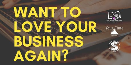 Love Your Business Again tickets