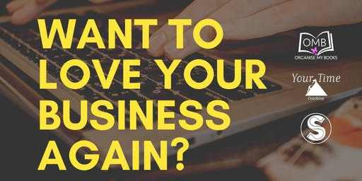 Love Your Business Again