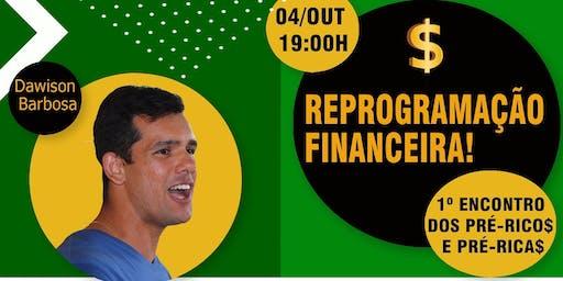 Reprogramação Financeira 1°EDIÇÃO