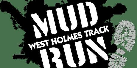 2019 West Holmes Track Mud Run tickets