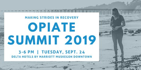 Opiate Summit 2019 tickets