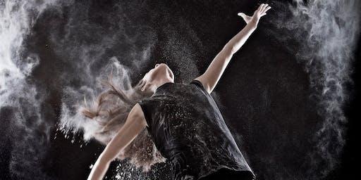 Aabody Dance - Dancers' Intensive