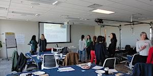 Women in SETT Leadership Workshop Series (Vancouver)