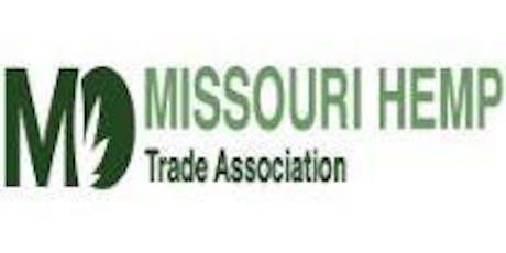 Missouri Hemp Trade Association Member Meet up and Q&A tickets