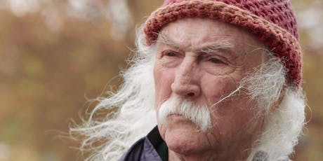 David Crosby: Remember My Name tickets