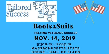 Boots2Suits tickets