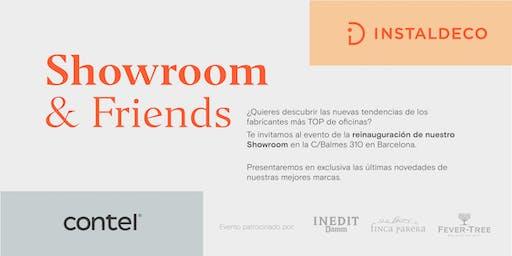 Showroom&Friends