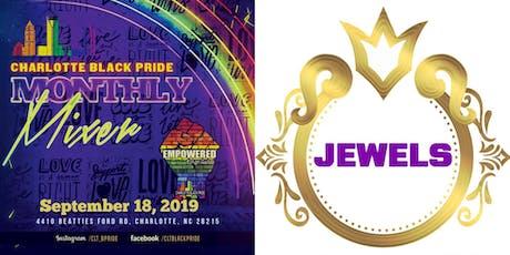Charlotte Black Pride Monthly Mixer tickets