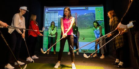 5i Sip & Swing Series - Golf Event for Women tickets