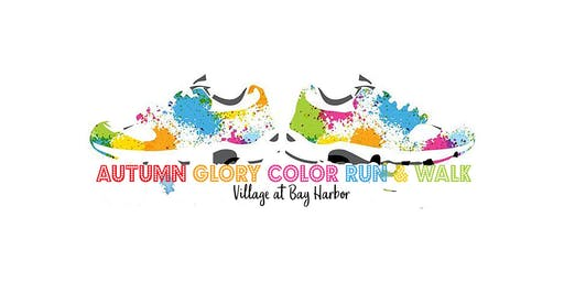 Autumn Glory Color Run & Walk