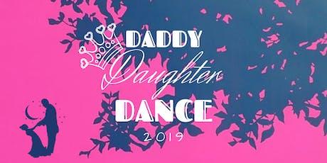 Daddy Daughter Dance 2019 tickets