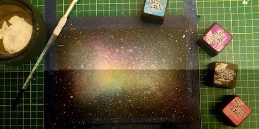 Maker Club Juniors - Secrets of the Universe