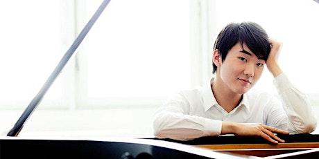 Seong-Jin Cho (piano) | Círculo de Cámara entradas