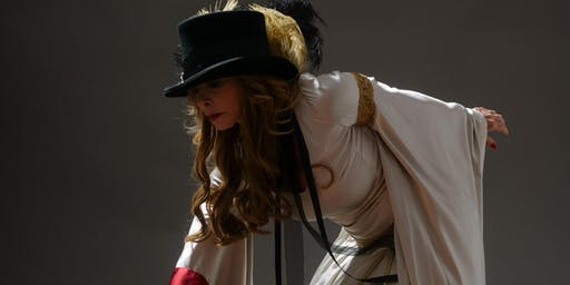 Gold Dust Woman- A Tribute to the Music of Stevie Nicks