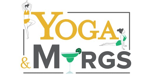 Yoga and Margs at The Orchard Sept 18