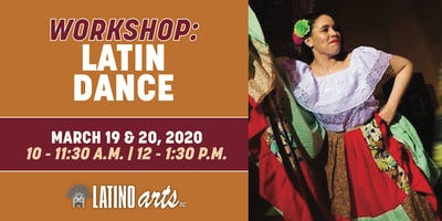 Workshop: Latin Dance