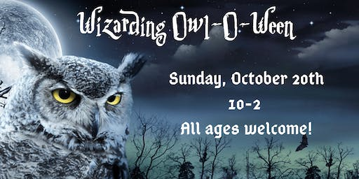 Owl-O-Ween by World Bird Sanctuary