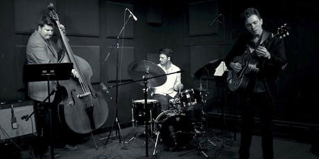 The Andrew Licata Trio tickets