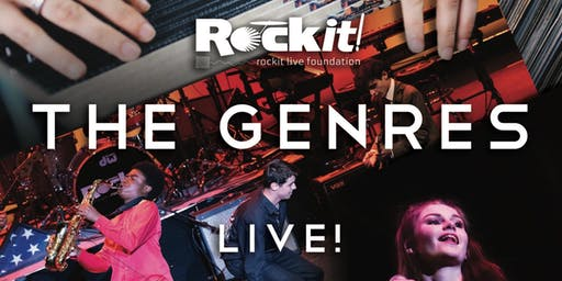 The Rockit Academy Live Performs the Genres