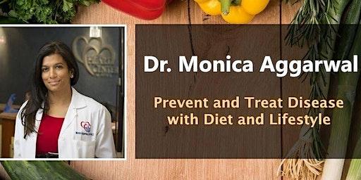 December Speaker (via Skype): Dr. Monica Aggarwal, Cardiologist