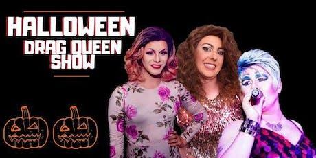 Halloween Drag Queen Show tickets