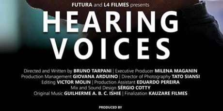 Hearing Voices In Brazil tickets