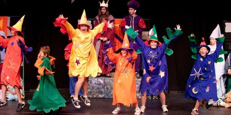 Missoula Children's Theatre: Jack & the Beanstalk tickets