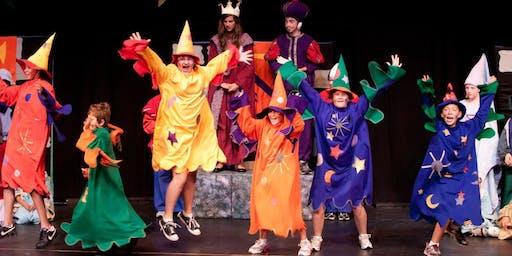 Missoula Children's Theatre: Jack & the Beanstalk