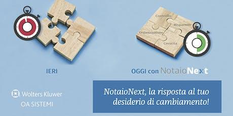 Formazione OA Point Calabria - Vibo Val. 10 Ottobre 9.30 - 14.30 biglietti