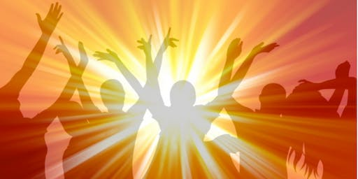 Community Dance and Sound Healing