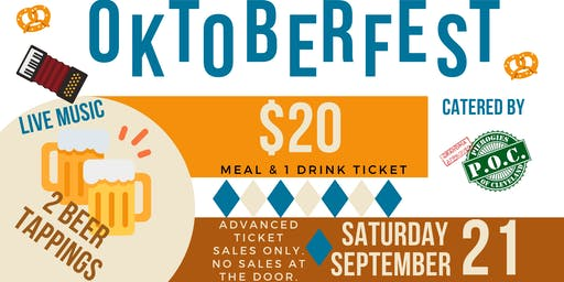 Oktoberfest After Hours!