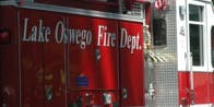 PSC Fire Station Event - Lake Oswego Oct 26