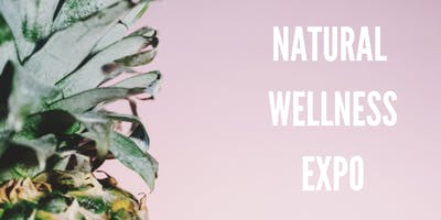 Natural Wellness Expo Oct 5 2019
