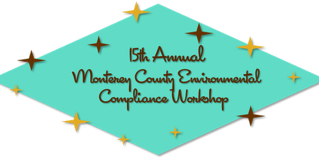 15th Annual Environmental Compliance Workshop tickets