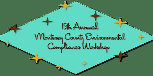 15th Annual Environmental Compliance Workshop