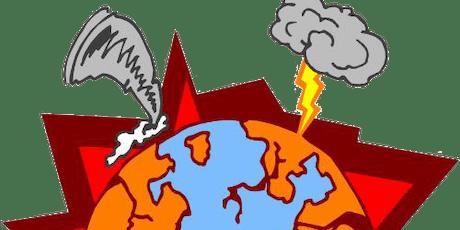 Basic Disaster Preparedness Presentation tickets