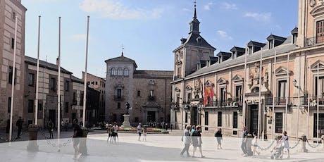 Free Tour Historia y Leyendas del Madrid de los Austrias entradas