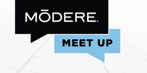 Modere Meet Up
