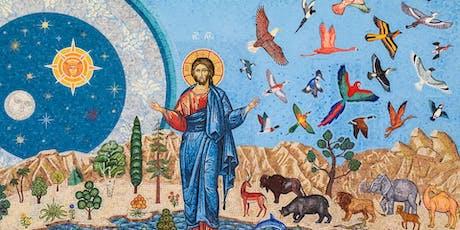 EXPLORING CHRISTIAN SPIRITUALITY tickets