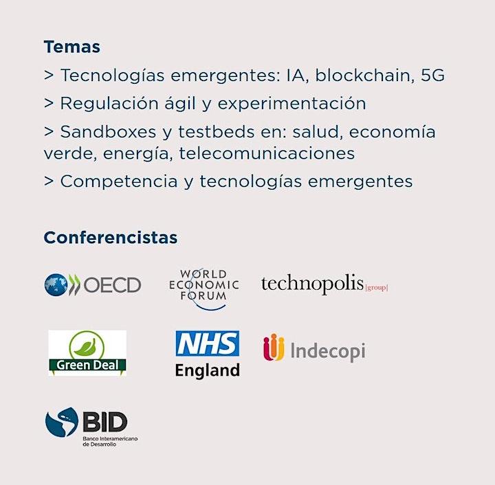 Imagen de Nuevas Miradas Regulatorias en la Era Digital