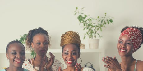 African Philosophy Course tickets