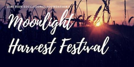 2019 Moonlight Harvest Festival tickets