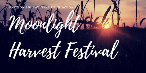 2019 Moonlight Harvest Festival