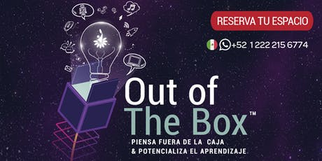 "Certificación internacional ""Out of the box"" entradas"