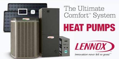 Heat Pumps & Dual Fuel - Wilmington MA