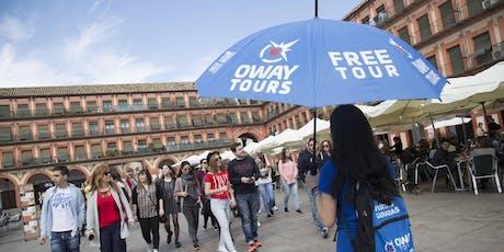 Free Tour Córdoba entradas