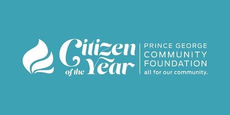 2019 Citizens of the Year Gala Event and Dinner tickets