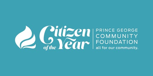 2019 Citizens of the Year Gala Event and Dinner