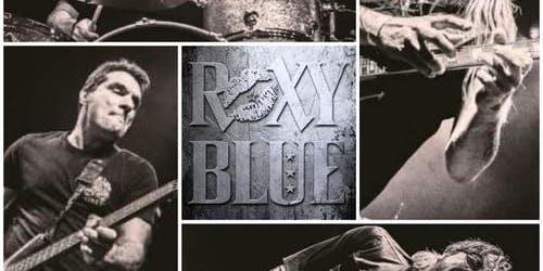 Roxy Blue Album Release Party